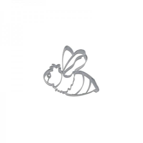 Ausstechform Biene 7cm